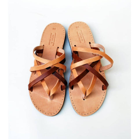 The Maiden Sandals - AVAILABLE: 6, 7, 8, 9
