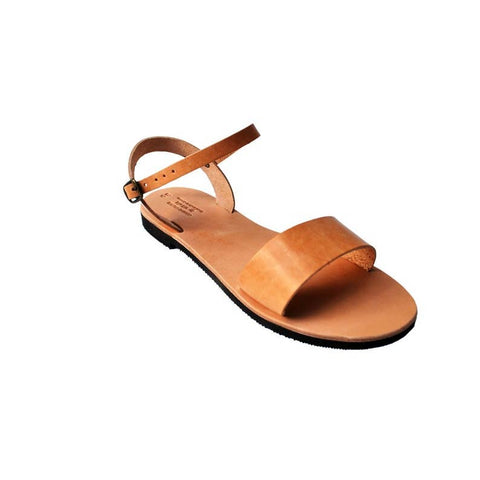 The Summer Sandal  - AVAILABLE: 6, 7, 8, 9, 10, 11