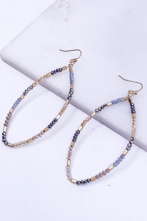 The Lexington Earrings