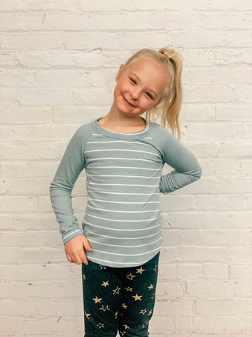 The Meri Top  (AVAILABLE: Kids: 10)