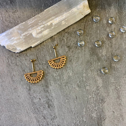 The Seattle Earrings