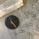 The Psalm 139:14 Necklace