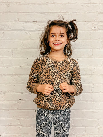 The Raven Top  - AVAILABLE: KIDS/MD, LG