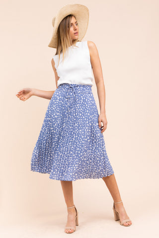 The Kenna Skirt