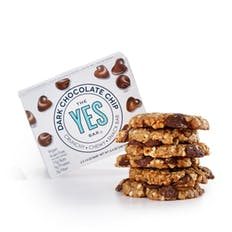 Yes Bar Vegan  Dark Chocolate Chip