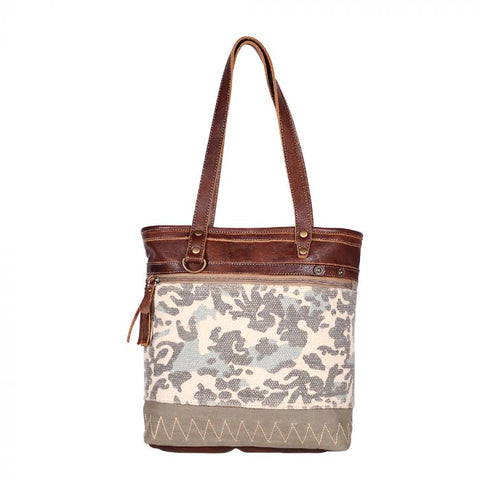 Myra Bags Writer Tote Bag