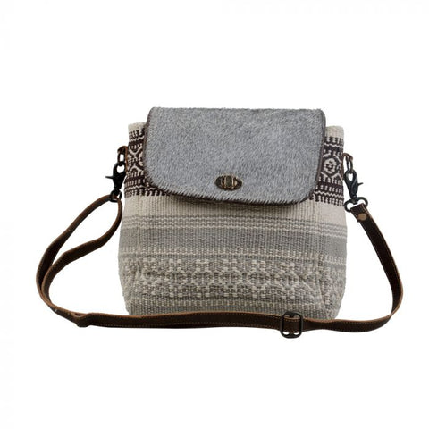 Myra Bags Attitude Shoulder Bag