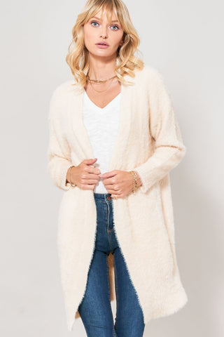 The Leone Sweater