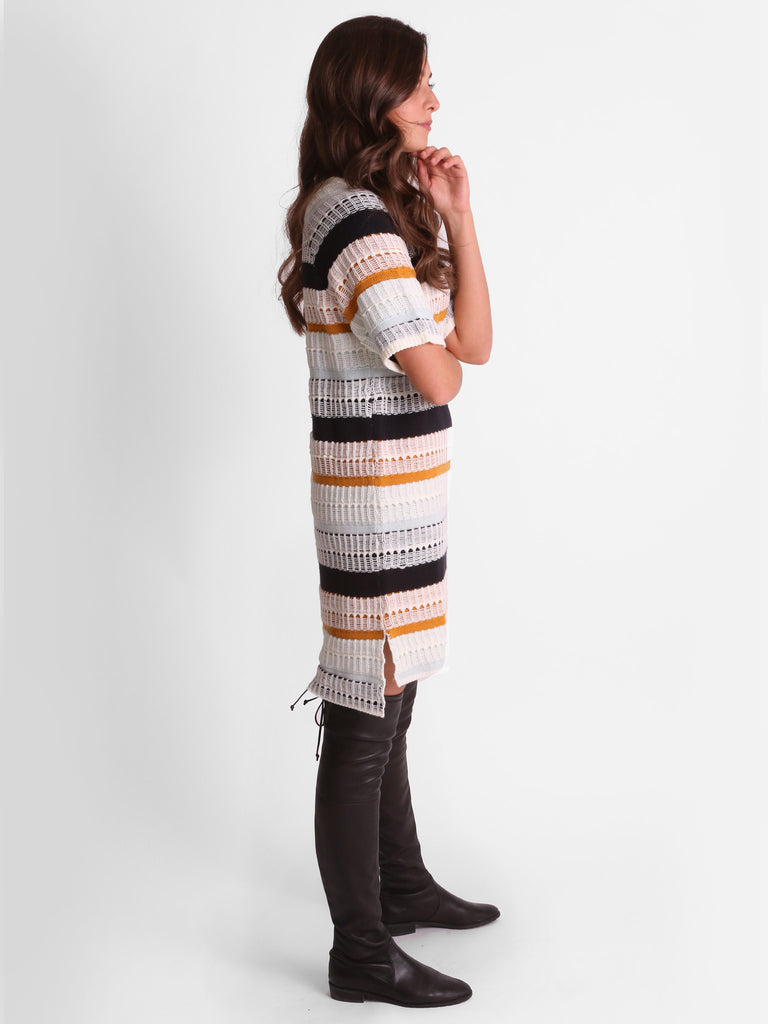 MACI KNIT DRESS
