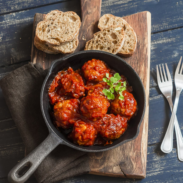 Italian Meatballs Favorites