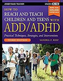 Reach and Teach Children and Teens with ADD / ADHD