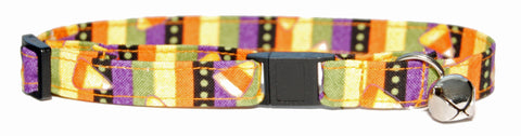 All Treat Cat Collar