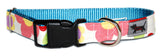 Daisy Delight Dog Collar