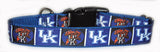 University of Kentucky Dog Collar
