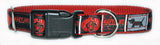 Maryland University Dog Collar