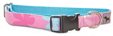 Crazy Daisy Dog Collar