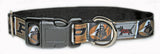 Purdue University Dog Collar