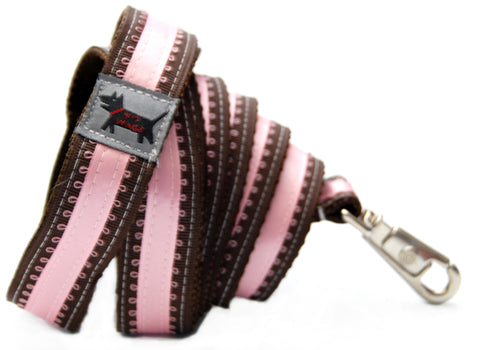 Pink Cocoa Leash