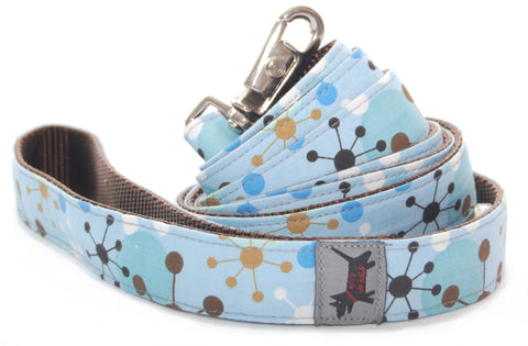 Retro Star Burst Leash