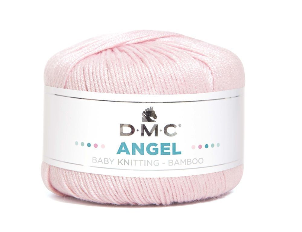 Angel DMC Baby Knitting - Magia en Madeja