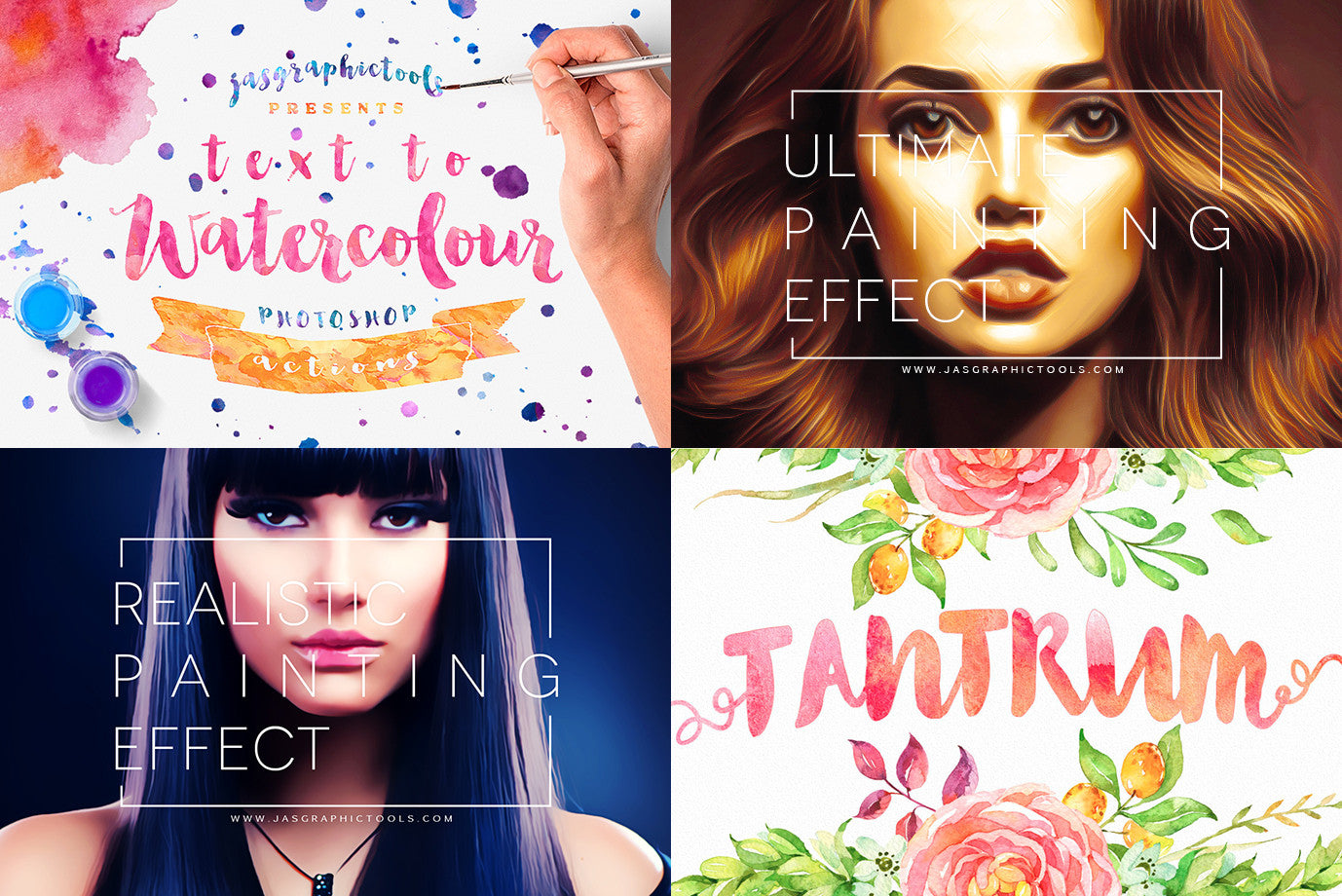 The Best Sellers | Mini Bundle - JasGraphicTools