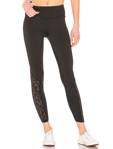 Varley-Doran Tight; Black