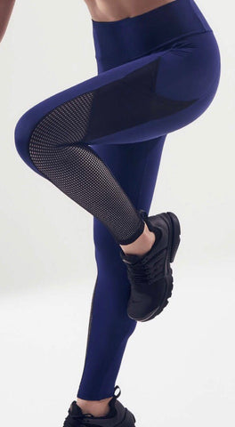 Lanston- Rhys Pocket Legging