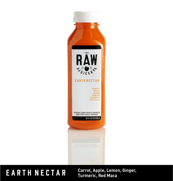 Earth Nectar