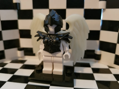 Brickwarriors Harpy Lego Minifigure Custom Accessory Kit