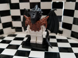 Dragonman / Lizardman Lego Minifigure Custom Accessory Kit