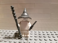 Wizard / Sorcerer Lego Minifigure Custom Accessory Kit