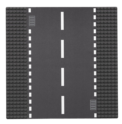 LEGO Straight Road Plate 7280 44336px4