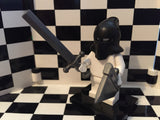 Executioner Lego Minifigure Custom Accessory Kit