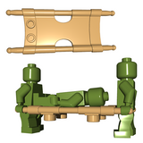 (4x) Military / Medical Stretcher