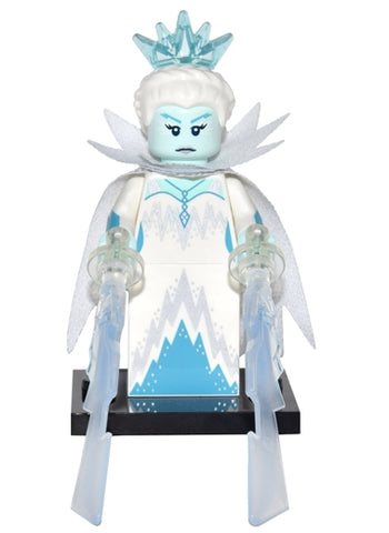 LEGO Ice Queen Set 71013-1