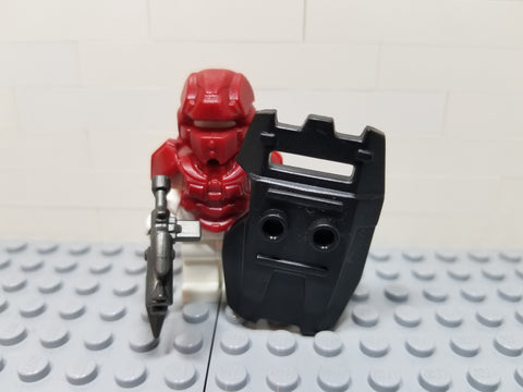 Galaxy Trooper Brickwarriors Lego Minifigure Custom Accessory Kit