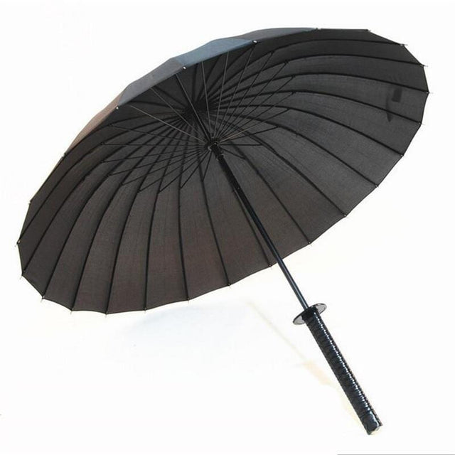 Quick Open Katana Umbrella - Novelty Ninjas
