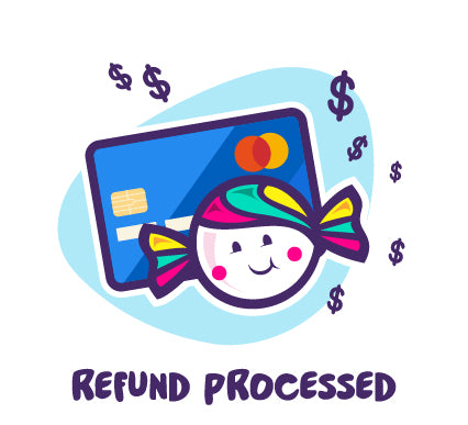 Refund Processed