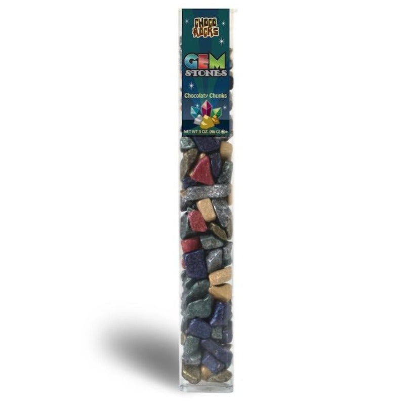 Chocorocks Gemostones Mix 3 oz Tube