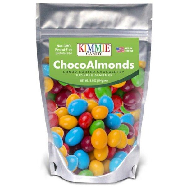 Kimmie Candy ChocoAlmonds Regular 5.1