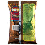 Amira Tamarind Candy Hard Thai Nutrition Info