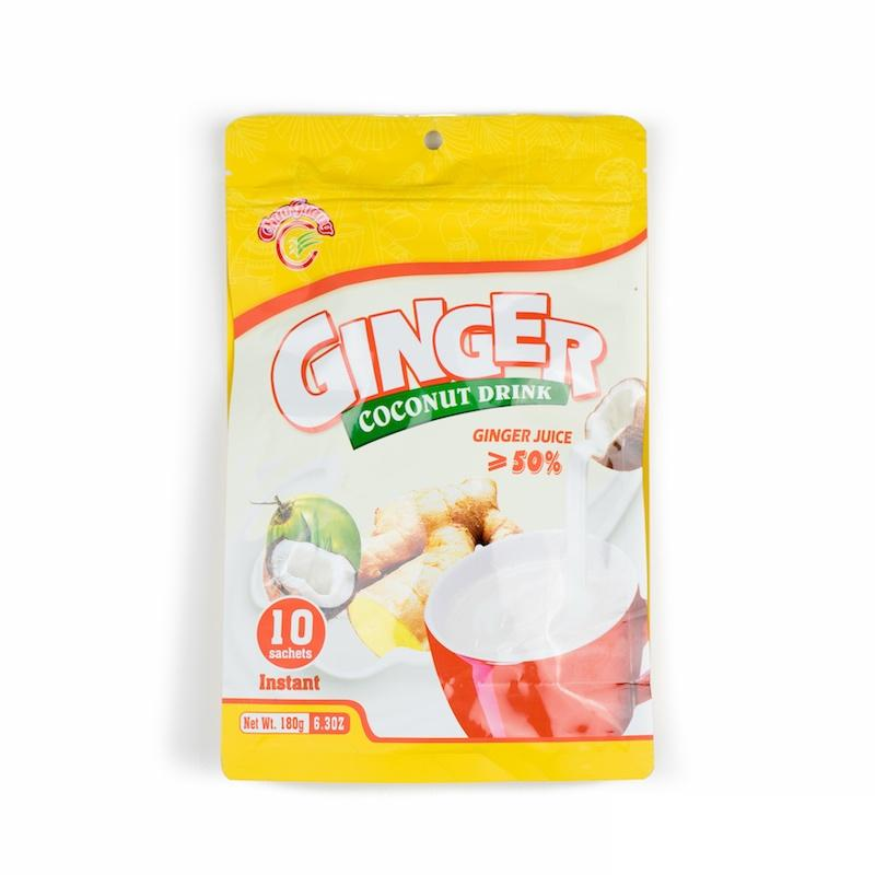 Chun Guang Ginger Coconut Drink Instant Mix Beverage