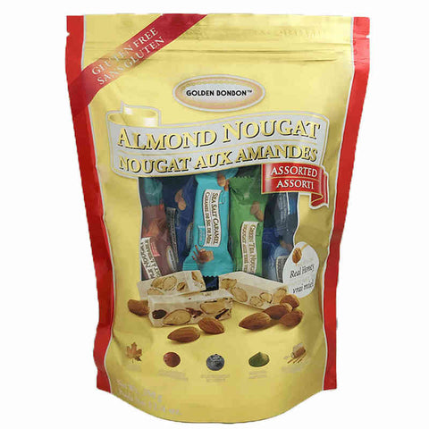 Golden bonbon family assorted 12.4 oz