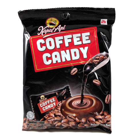 Kapal Api Coffee Hard Candy Indonesia