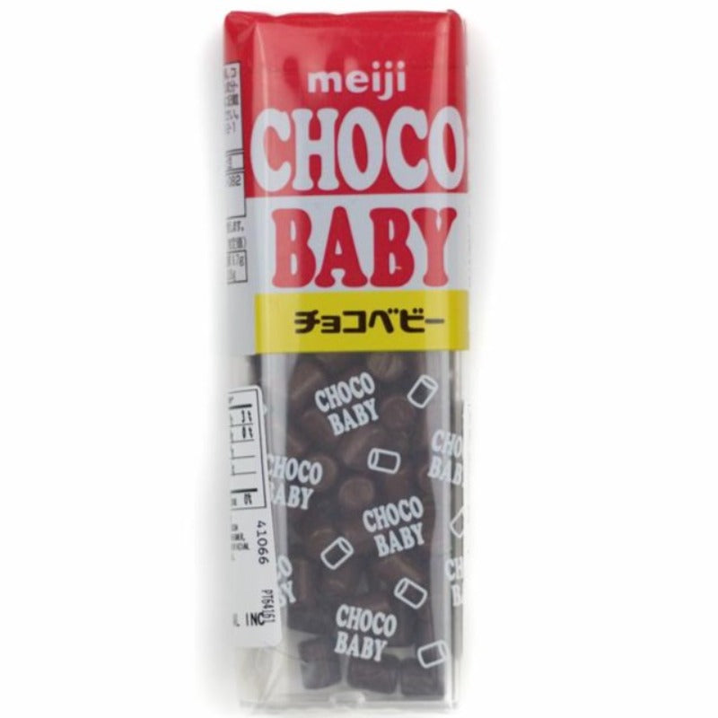 Meiji Choco Baby Chocolate Pieces 1.12 oz