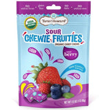 Sour Berry Torie and Howard Chewie Fruities