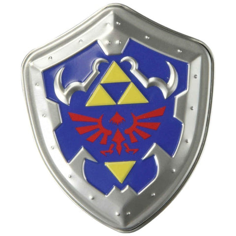 Zelda Shield Mints