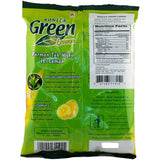 Bontea Green Tea Lemon Candy Nutrition Facts