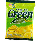 Bontea Green Tea Lemon Candy