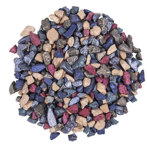 Kimmie Candy Gemstones Chocorocks 5 lb Bag Seasonal Kimmie Candy